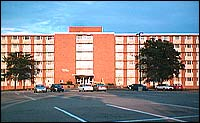 Hashinger Hall, 2003